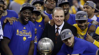 Golden State Warriors advance to NBA Finals with win over Oklahoma City