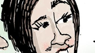 Editorial Cartoon U.S. harry meghan oprah