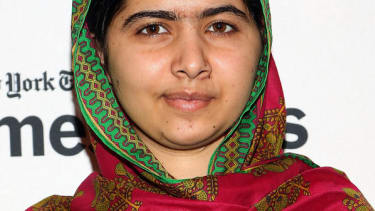 Pakistan arrests 10 militants allegedly involved in Malala's attack