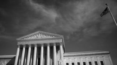 The Supreme Court is not a good enough reason to vote for Donald Trump.