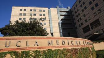 UCLA Medical Center.