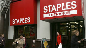 Staples and Office Depot scrapped merger plans after a court blocked deal