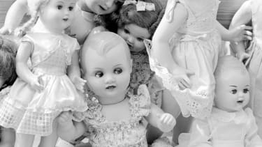 Study: Playing with dolls can indicate a couple's parenting style