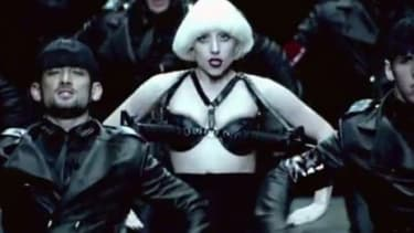 """What's the point of Lady Gaga's """"Alejandro,"""" anyway?"""