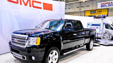 GM makes another round of vehicle recalls