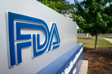 Food and Drug Administration.