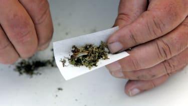 Marijuana is getting even more popular.