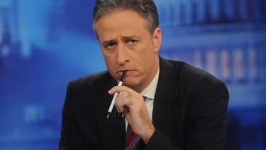 Report: NBC News courted Jon Stewart for Meet the Press