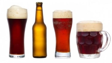 Craft beers have become all the rage