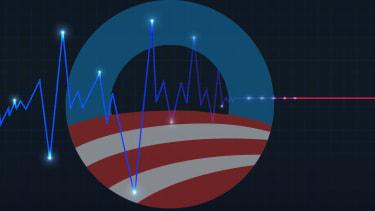 Flatlining Obamacare.