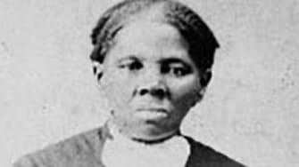 Anti-slavery crusader Harriet Tubman
