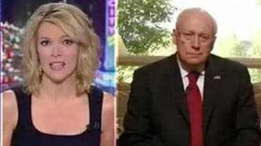 Fox News' Megyn Kelly to Dick Cheney: 'You got it wrong' on Iraq