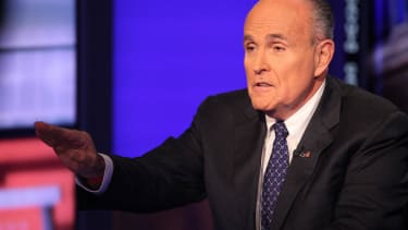 Rudy Giuliani: 'There was no racism in this case'