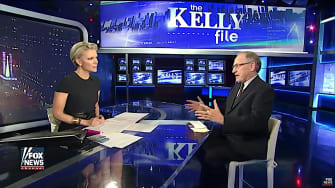 Megyn Kelly, Alan Dershowitz talk FBI and Hillary Clinton
