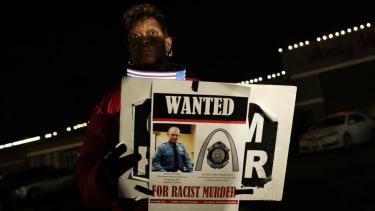 Darren Wilson resigns from Ferguson Police: 'I'm not willing to let someone else get hurt'