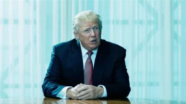 President Trump in an EMIN music video.