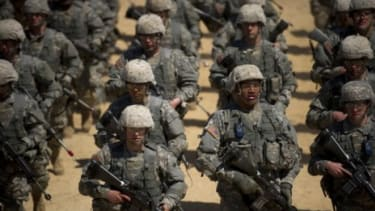 The U.S. army does not want a repeat of Abu Ghraib and increased anti-American sentiment.
