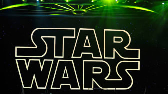New Star Wars movie title revealed.
