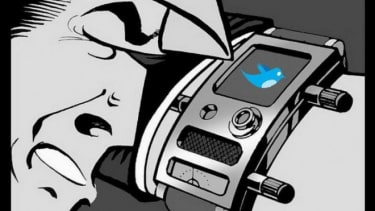 Apple's watch would reportedly be a modern version of Dick Tracy famous do-everything gadget.