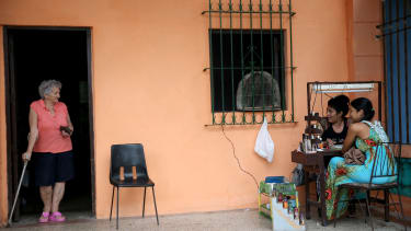 Airbnb has expanded to Cuba