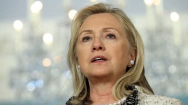 Secretary of State Hillary Clinton promises to leave at the end of President Obama's term, and Sen. John Kerry and U.N. Ambassador Susan Rice are among the top candidates to replace her.
