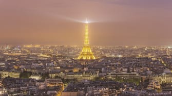 Paris should be remembered for its best days, not its worst.