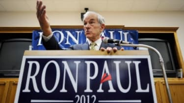 Ron Paul's surge in Iowa is worrying some conservatives, who think that if the fringe libertarian wins the Jan. 3 caucuses, future candidates will take Iowa less seriously.