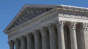 SCOTUS turns down Obamacare contraceptive hearing.