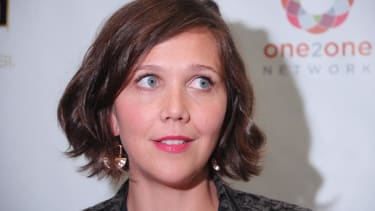 Et tu, Maggie? Gyllenhaal on Obama: 'I'm not sure what he believes in anymore'