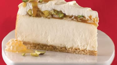 Happy National Cheesecake Day!