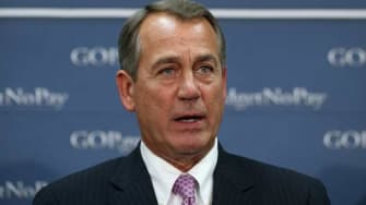 House Speaker John Boehner and his colleagues on both sides of the aisle have been rather MIA when it comes to major job-creating legislation.