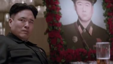 North Korea isn't thrilled about Seth Rogen and James Franco's 'Let's kill Kim Jong-un' comedy