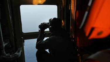 Malaysia Airlines: 'Beyond any reasonable doubt' the missing plane crashed into the ocean and no one survived