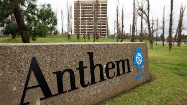 The Anthem headquarters