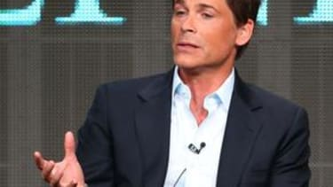 Rob Lowe hates government (but does it matter?)