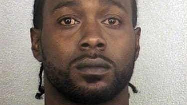 Brandon Bivins, the coach and president of the Fort Lauderdale Hurricane football team — and alleged leader of the massive pee wee football gambling ring.