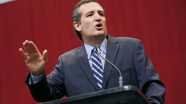 Ted Cruz: Obama is 'defiant and angry at the American people'