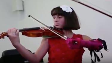 Isabella Nicola.