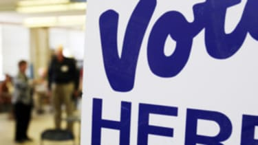 Denying a 97-year-old citizen the right to vote