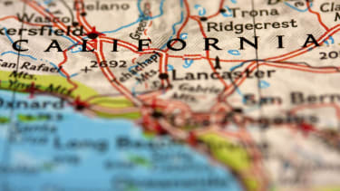 Proponents of splitting California into 6 states are attempting to get on the 2016 ballot