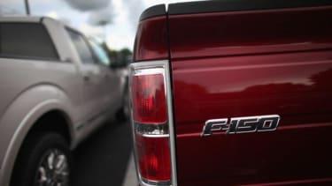 Ford is making aluminum pickup trucks