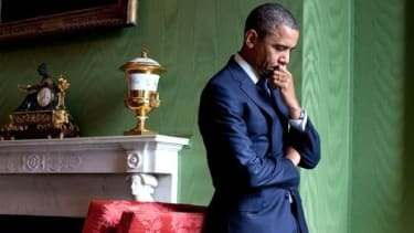 Could Obama benefit by losing Democratic control of the House?