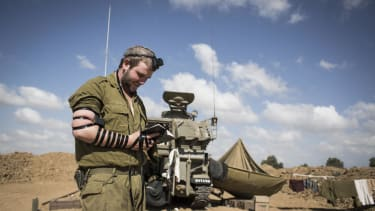 Israeli official: Gaza invasion is likely
