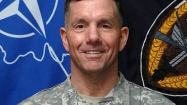 Lt. Gen. William Caldwell, a high-ranking U.S. commander in Afghanistan, used mind games to leverage funds and sway opinion on the war, according to Rolling Stone.