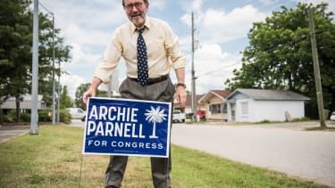 Archie Parnell.