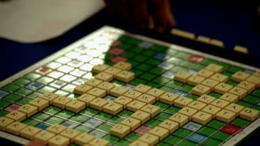 Scrabble wants you to pick its first new playable word in nine years