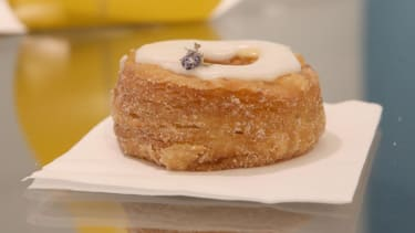 The official cronut recipe is here