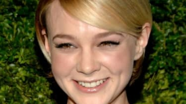 Carey Mulligan was reportedly so excited about landing the Daisy Buchanan role she broke into tears.
