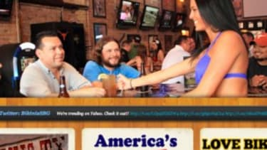 A breastaurant by any other name