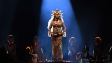 Beyonce will forgo this year's Coachella festival.